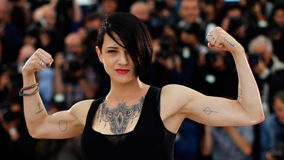 Schauspielerin Argento: Hart, härter, Asia!