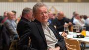 Konrad Adam will AfD verlassen