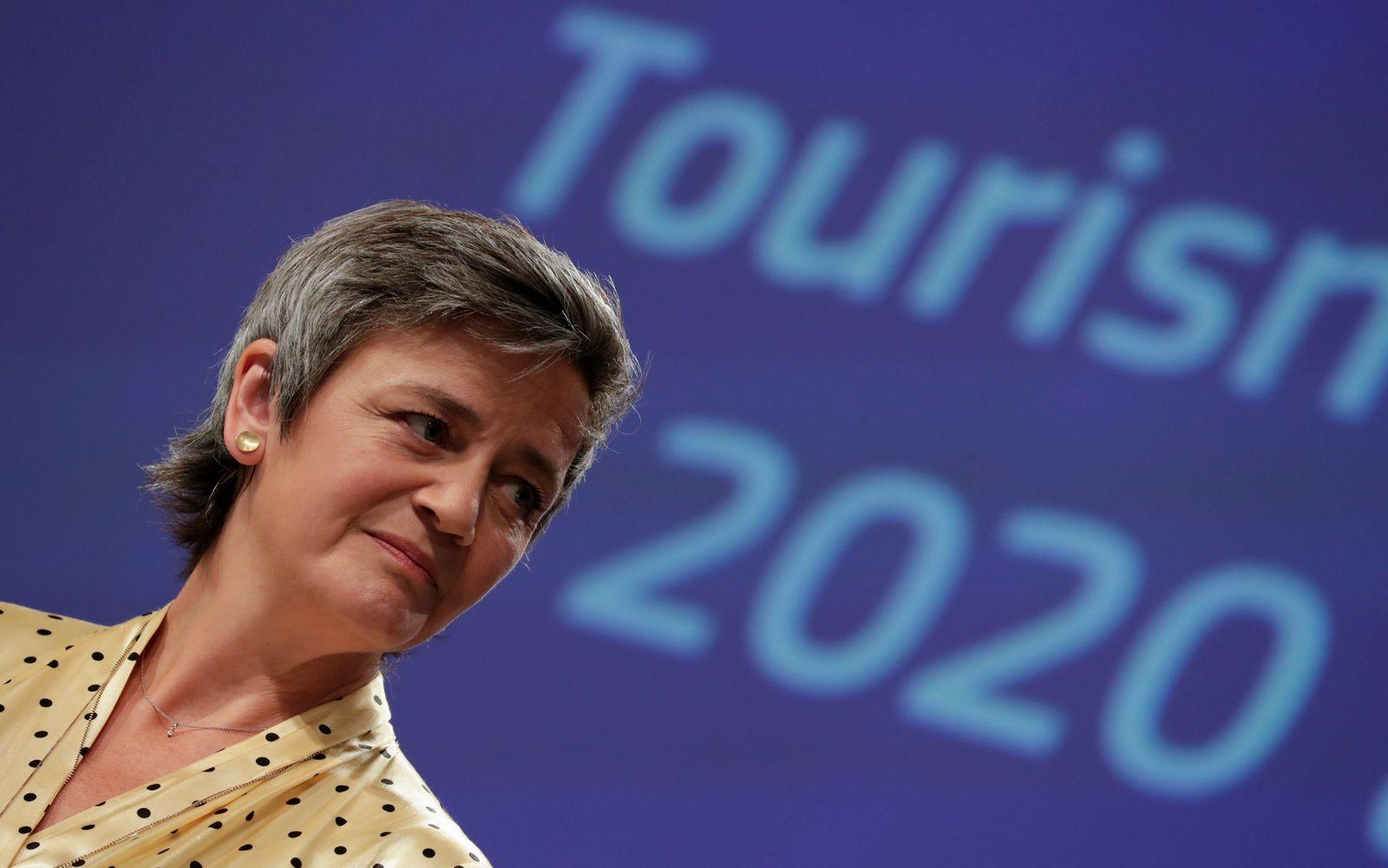 Coronavirus - EU-Kommission zu Reisen in Europa