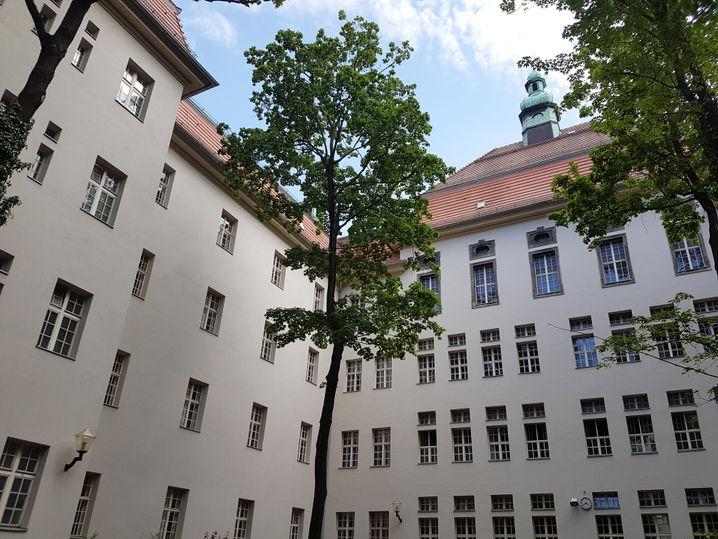 Heinrich-Hertz-Gymnasium in Berlin