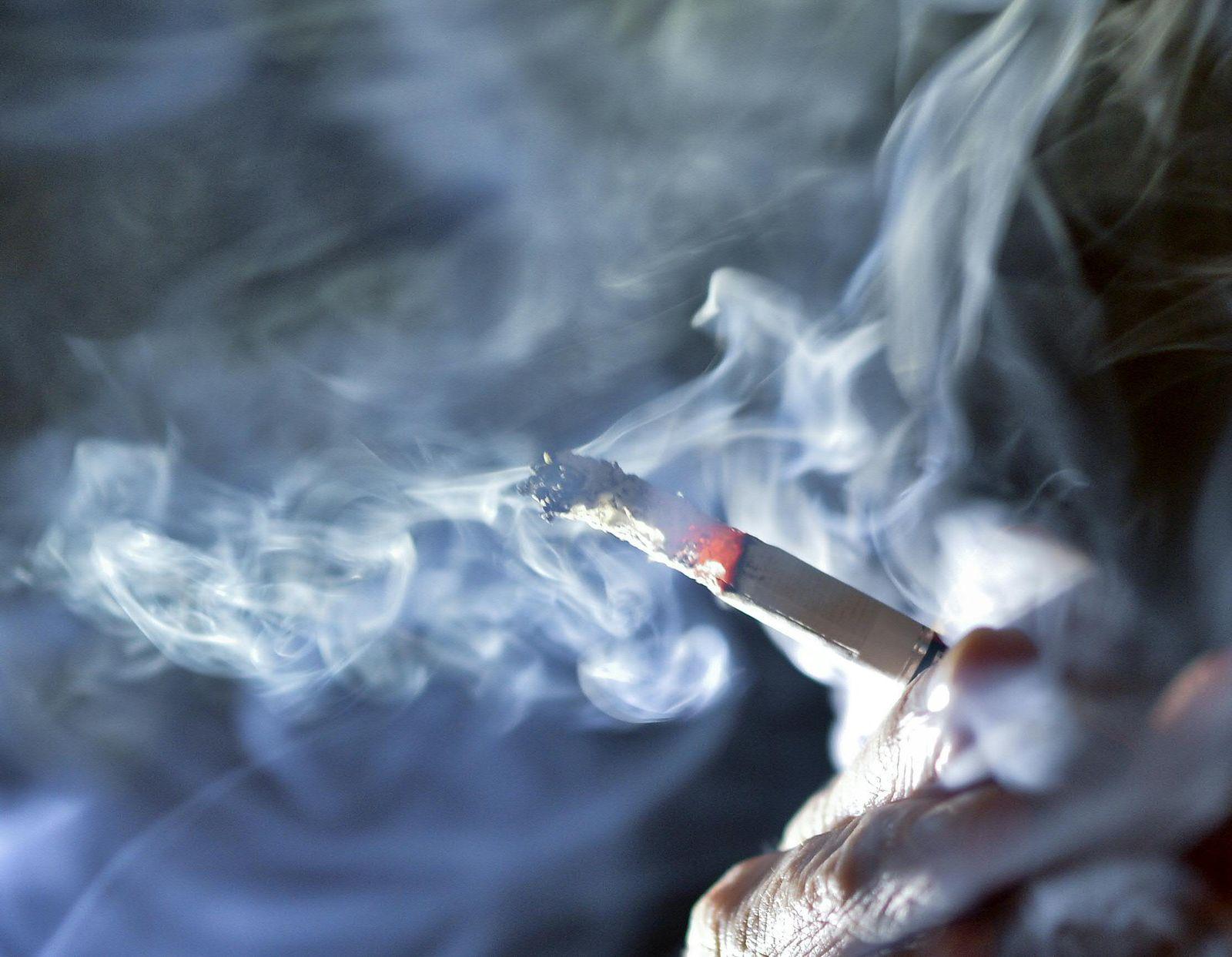 Österreich bekommt Rauchverbot in Gaststätten