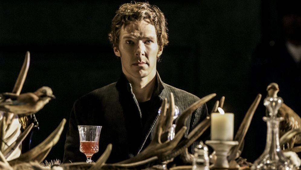 "Benedict Cumberbatch: ""Hamlet"" braucht Ruhe"