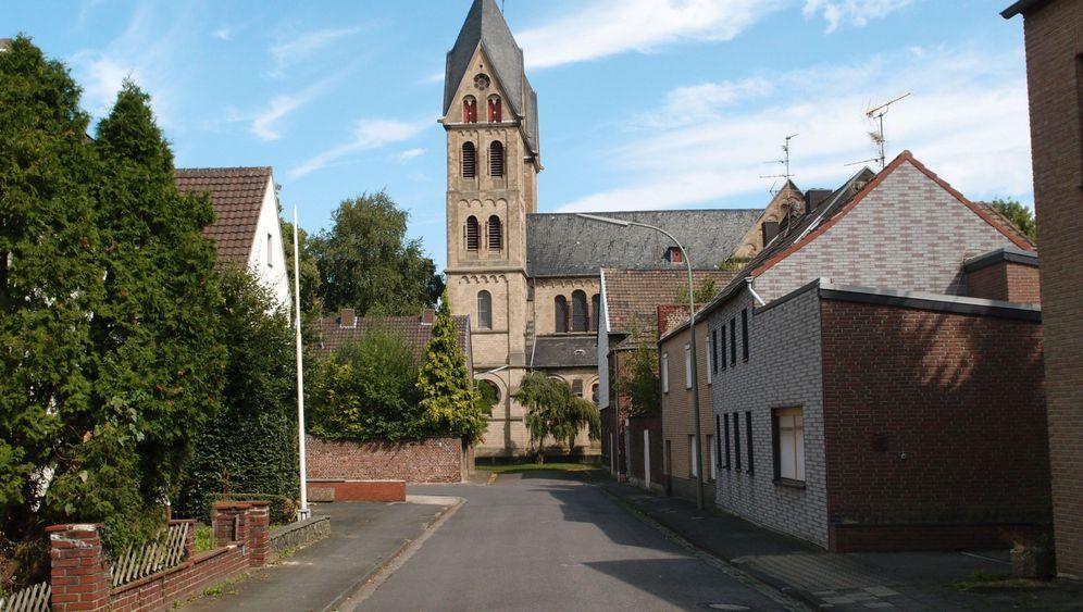 Immerath: Ein Dorf muss weg