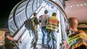 Deutschland setzt Abschiebungen nach Afghanistan aus