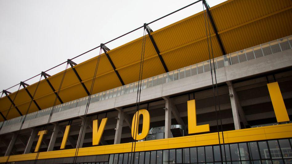 Aachener Tivoli-Stadion: