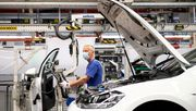 VW stellt Mitarbeitern zwei Schnelltests pro Woche zur Verfügung