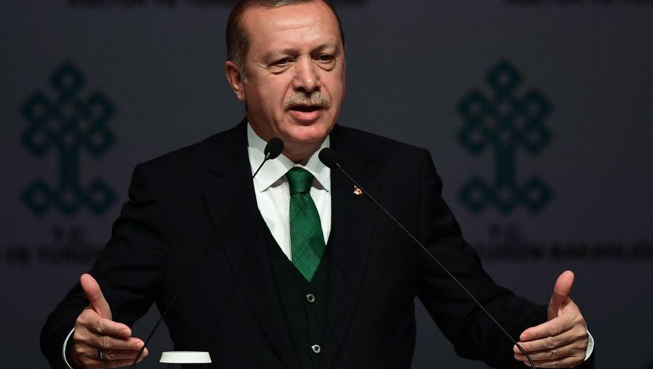Freispruch für Osman Kavala: Erdogans Blamage
