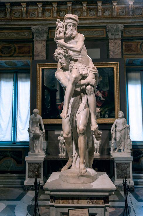 Renzi-Vorbild Aeneas: »Nur wenige fühlen, wie du bist«