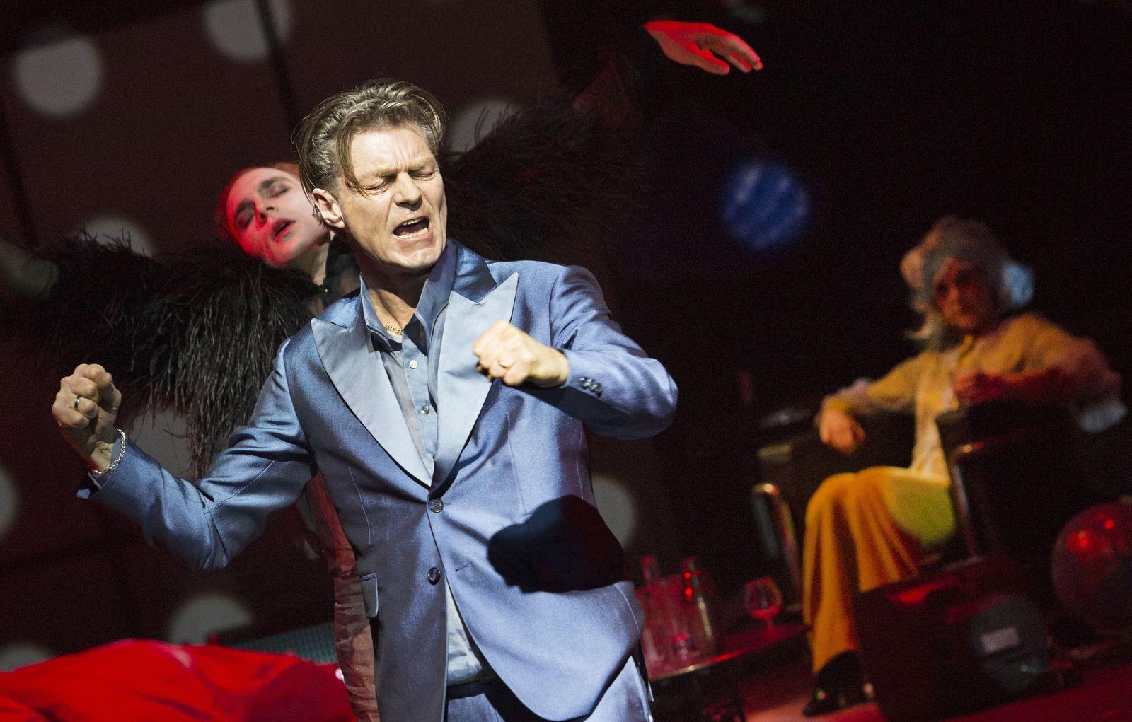 David-Bowie-Musical «Lazarus»