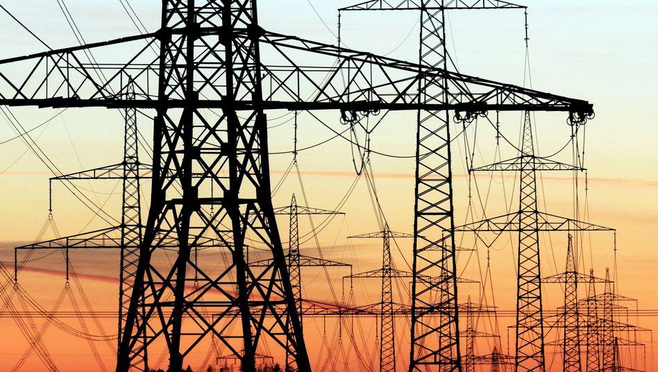 Stromtrassen in Bayern: Kommunen wollen bei Energieerzeugung mitmischen