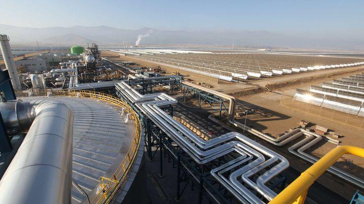 Fotostrecke: Rückschläge bei RWEs Zukunftsprojekten