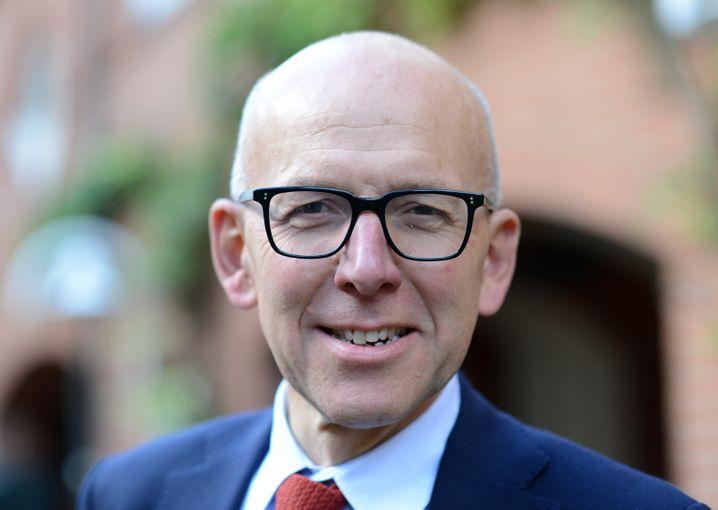 Heinz Bude ist Professor für Makrosoziologie an der Uni Kassel