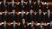 Hongkong stehen konfliktreiche Wochen bevor