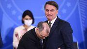Bolsonaro nominiert mächtigen Evangelikalen fürs Oberste Gericht