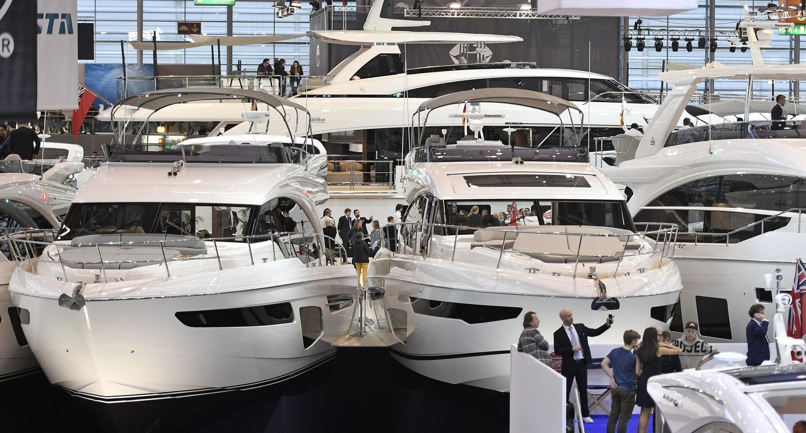 Germany Boat Show