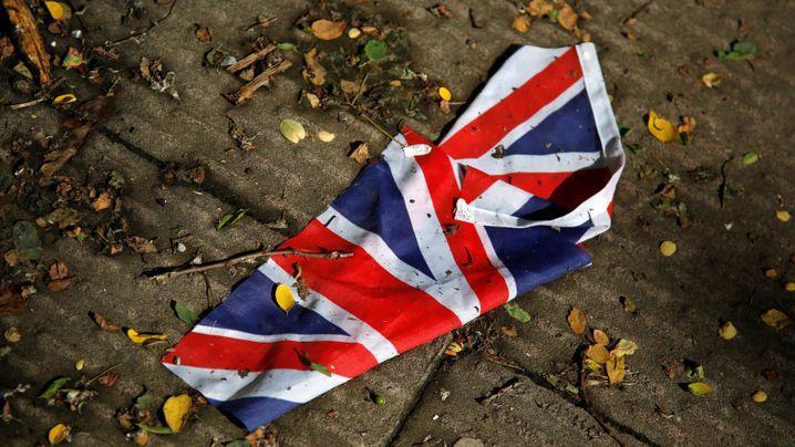 Brexit: Der Morgen danach