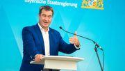 Söder kritisiert SPD