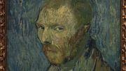 Echtheit von Van-Gogh-Selbstbildnis bestätigt