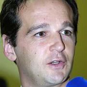 SPD-Landeschef Heiko Maas: Wahlkampf gegen die Linke