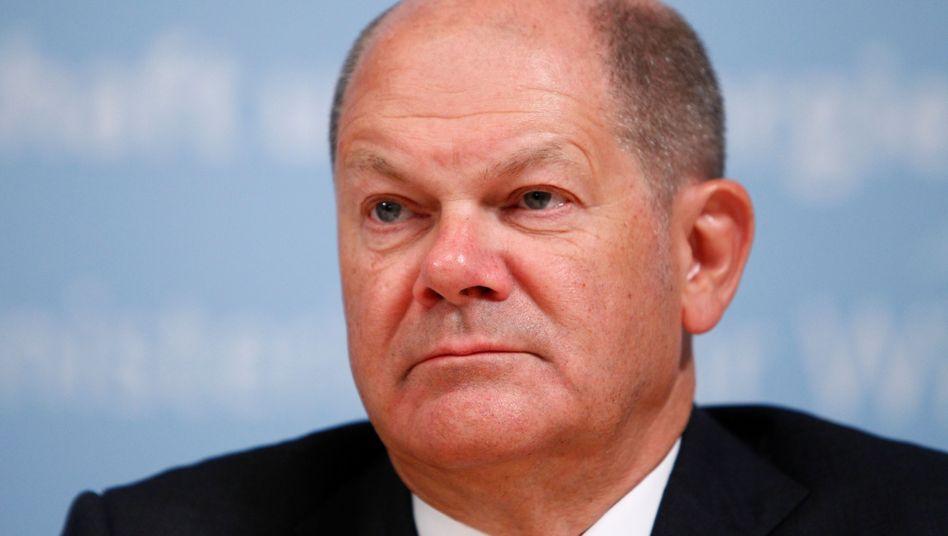 Aktiensteuer: Österreich droht, Scholz-Plan zu kippen