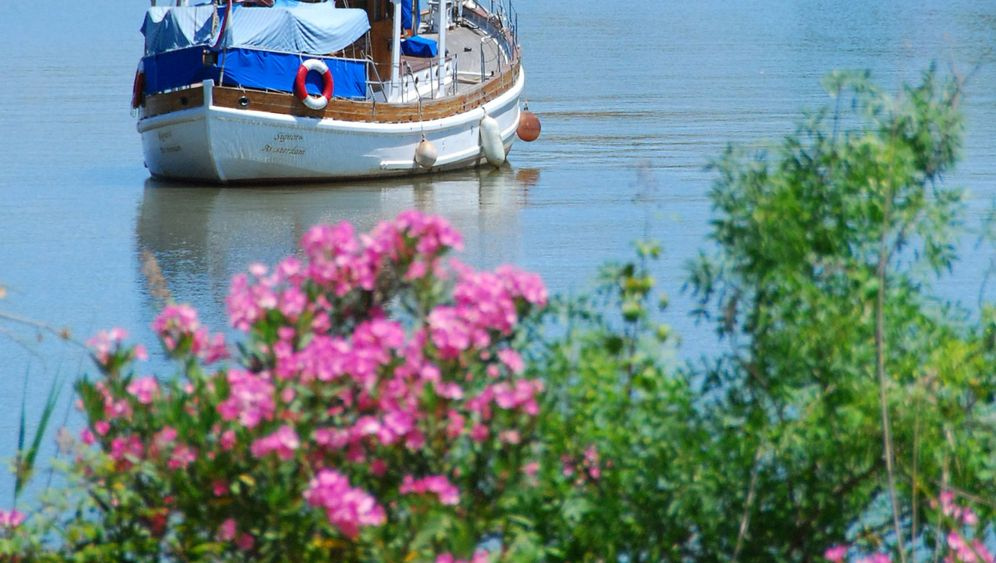 Wandern, radeln, Kajaktour: Algarve für Aktiv-Urlauber