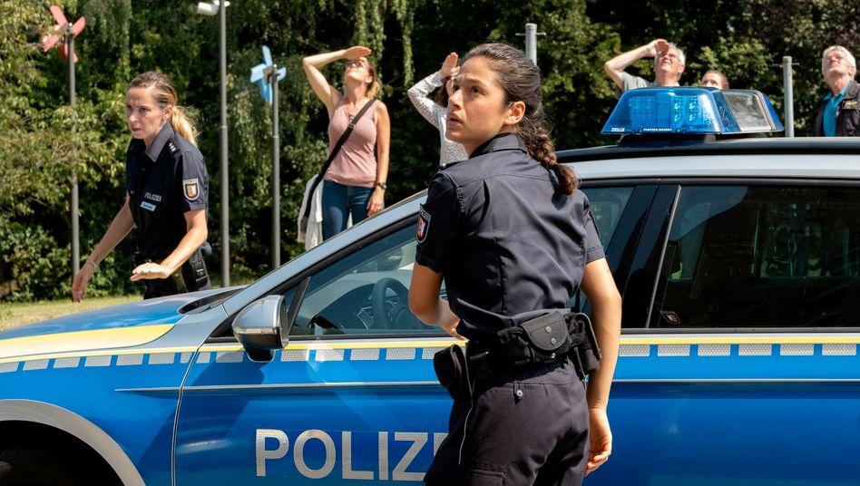 """""""Tatort""""-Folge """"Borowski und der Fluch der weißen Möwe"""""""