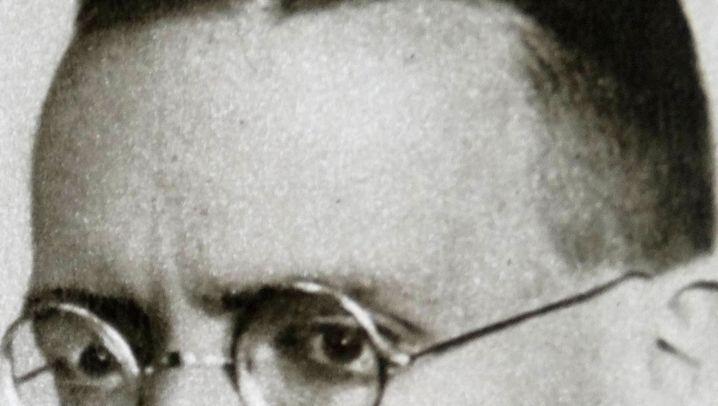 NS-Funktionär Theodor Habicht: Der Narzissmus der Nazis