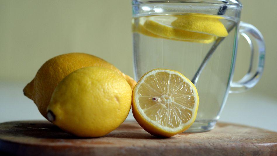 Hausmedizin Heiße Zitrone: Grippewelle blieb aus