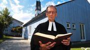 Pfarrer muss zahlen, weil er Kirchenasyl gewährte