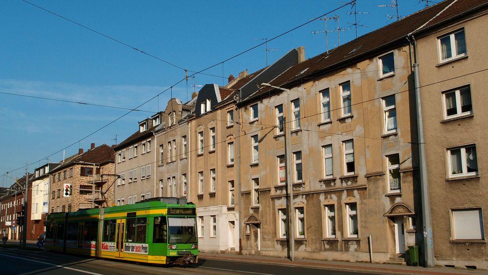 Oberhausen: Die Pleitestadt