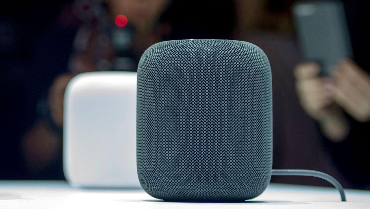Smart Speaker: Apple stellt HomePod ein - DER SPIEGEL
