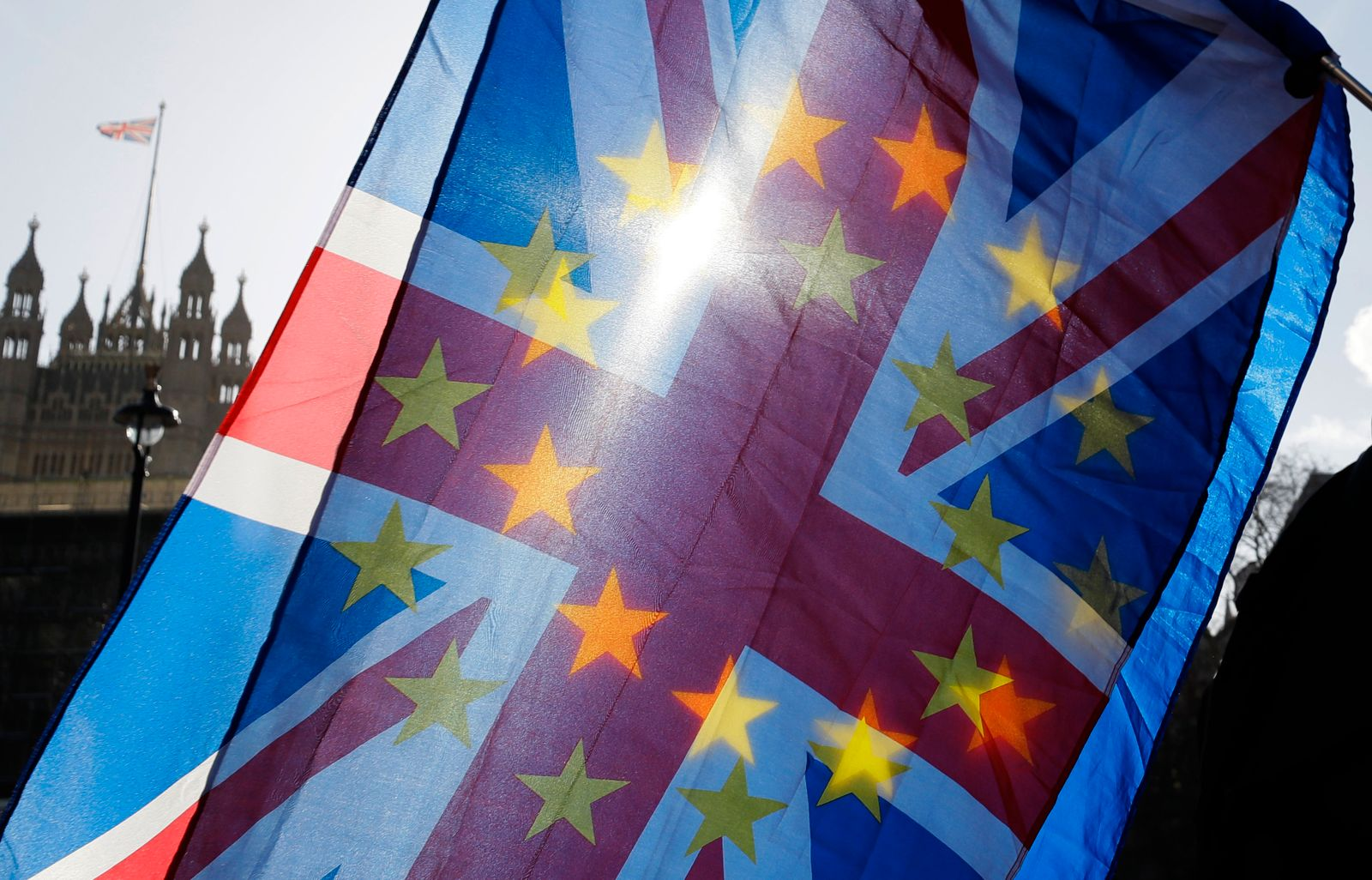 Britain Brexit EU Citizens