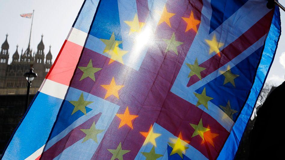 Voraussetzung für die Teilnahme am EU-Settlement-Programm ist, dass man bereits vor Ende 2020 – also vor dem finalen Brexit – im Land gelebt hat