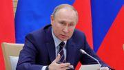 """""""Putin hat die Illusion, er könne alles machen"""""""
