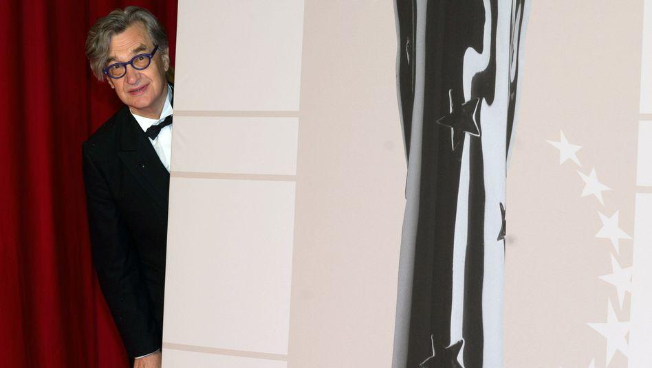 """Regisseur Wim Wenders: """"Er hat unser Filmgedächtnis geprägt"""""""