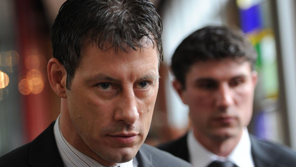 Schiedsrichter Stark: Behauptung der Todesangst zurückgewiesen
