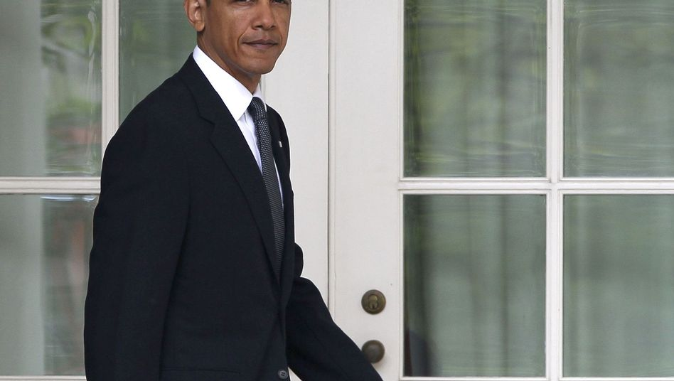 US-Präsident Obama: Nationalgarde mobilisiert