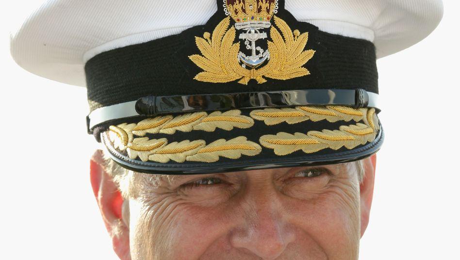 Prinz Andrew: Der Sohn der Queen hielt Handelskontakte zum Ben-Ali-Clan