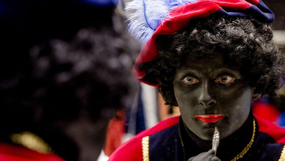 """Gerichtsurteil: Der """"Schwarze Peter"""" diskriminiert"""