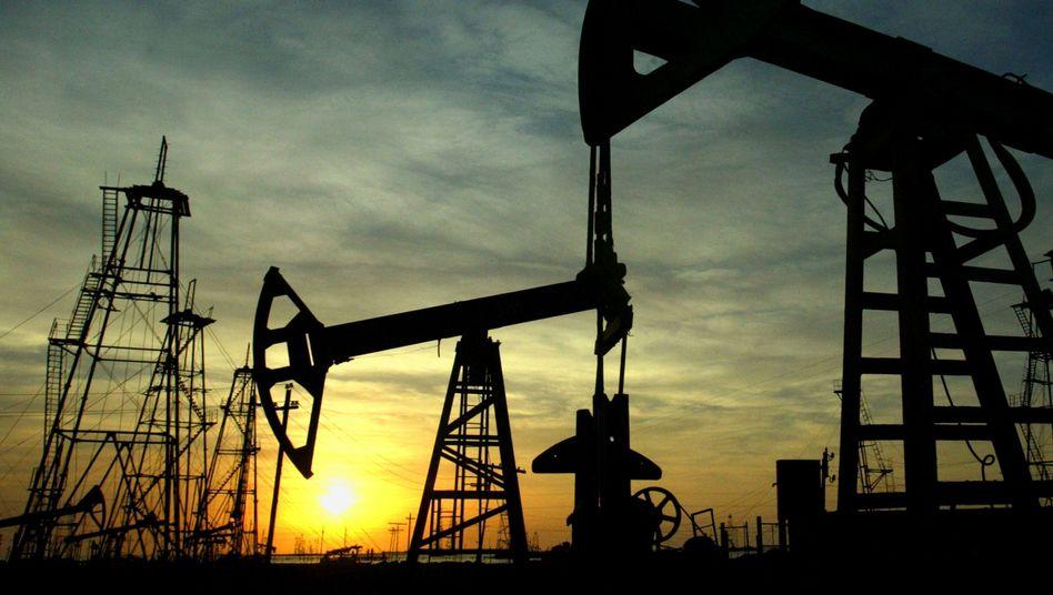 Ölförderung in Aserbaidschan: Neue Preisrallye am Ölmarkt?