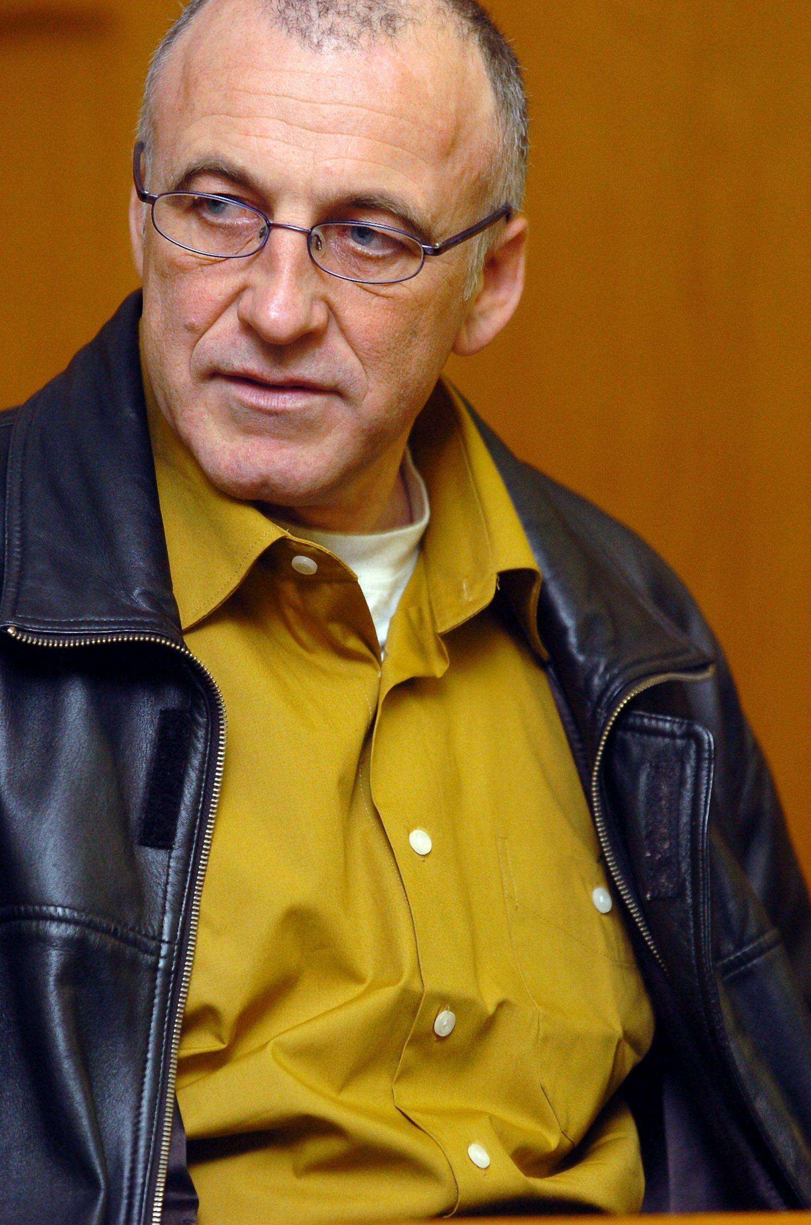 Gerhard Ittner