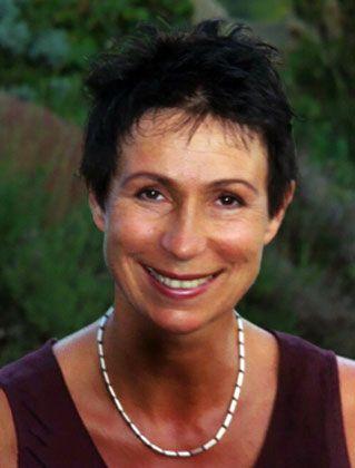 Barbara Seidlhofer leitet an der Universität Wien das Forschungsprojekt The Vienna-Oxford International Corpus of English (Voice)