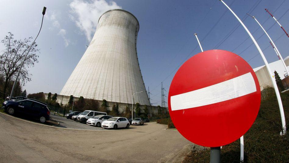 AKW Tihange in Belgien: Risikomeiler in der Nachbarschaft