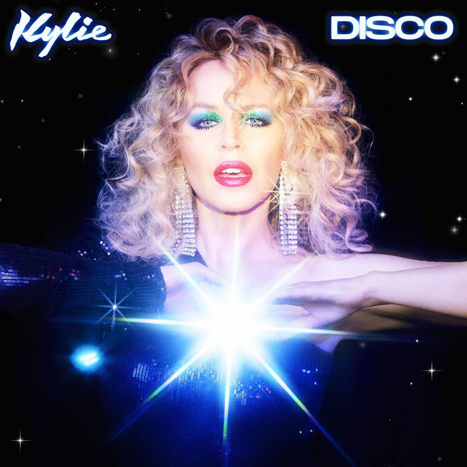 Abgehört/ Kylie Minogue: Disco COVER