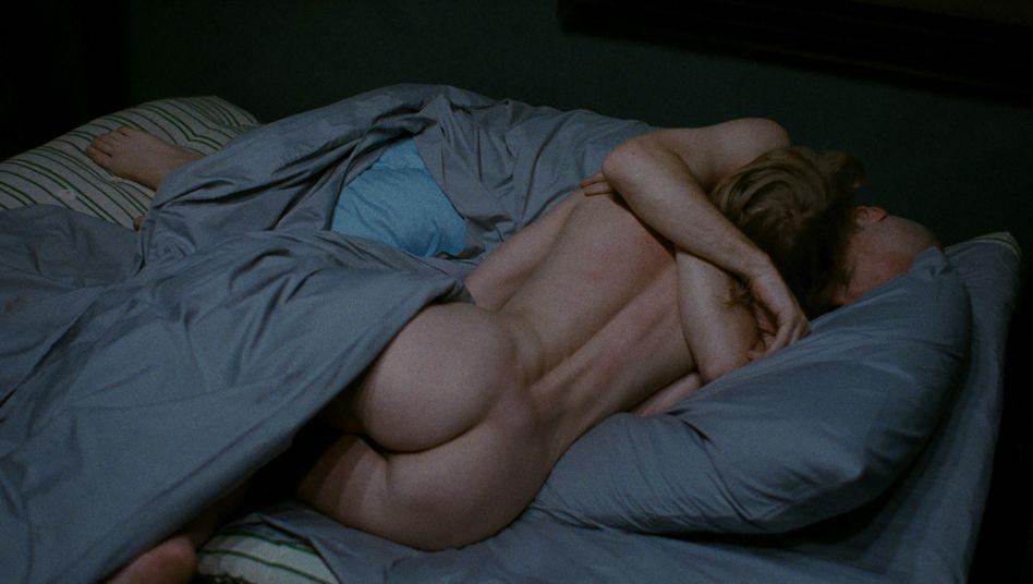 "Skandalprojekt ""DAU"" auf der Berlinale: Echter Sex, echter Stuss"