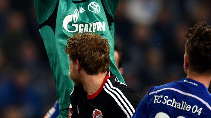 Schalke in der Einzelkritik: Sanés Demütigung