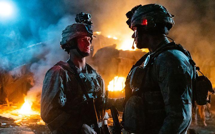 Szene aus »The Outpost«: Lakonisch, brutal und dennoch berührend