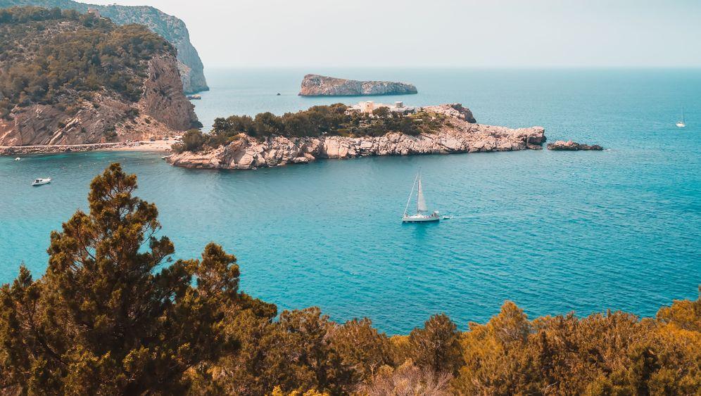 Ibiza: Für die Baleareninsel gilt derzeit eine Reisewarnung
