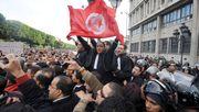 Tunesien ruft Europa zu mehr Hilfe auf
