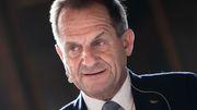 DOSB-Präsident Hörmann stellt Vertrauensfrage